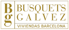 Busquets Galvez - Viviendas Barcelona